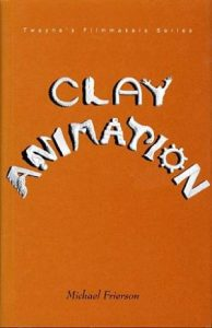 Frierson Clay book